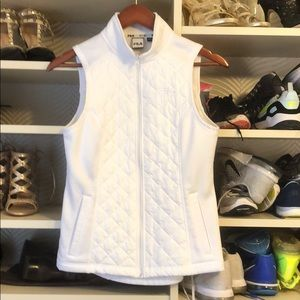 Fila women's vest. Never worn